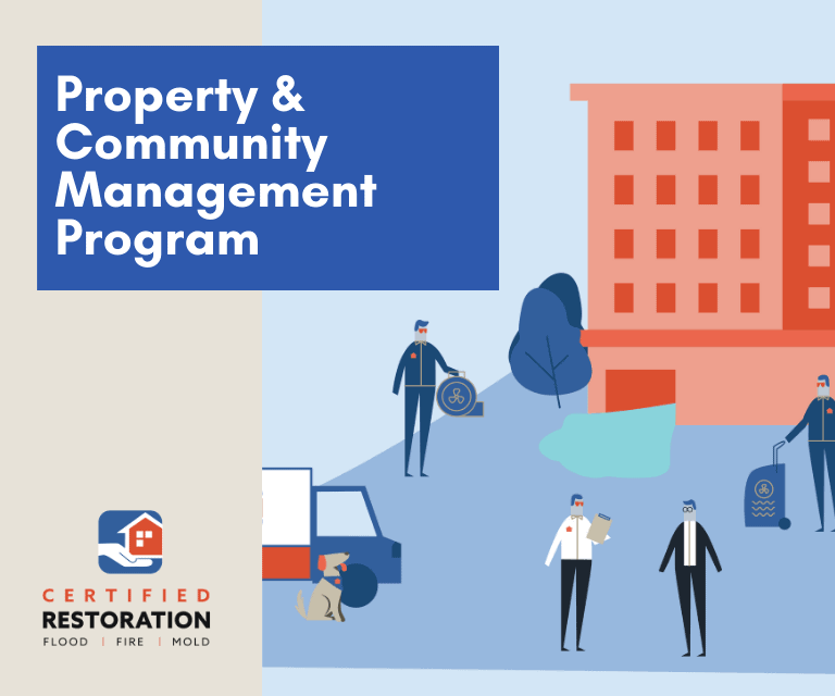 Property & Community Management Program for San Diego Property Managers