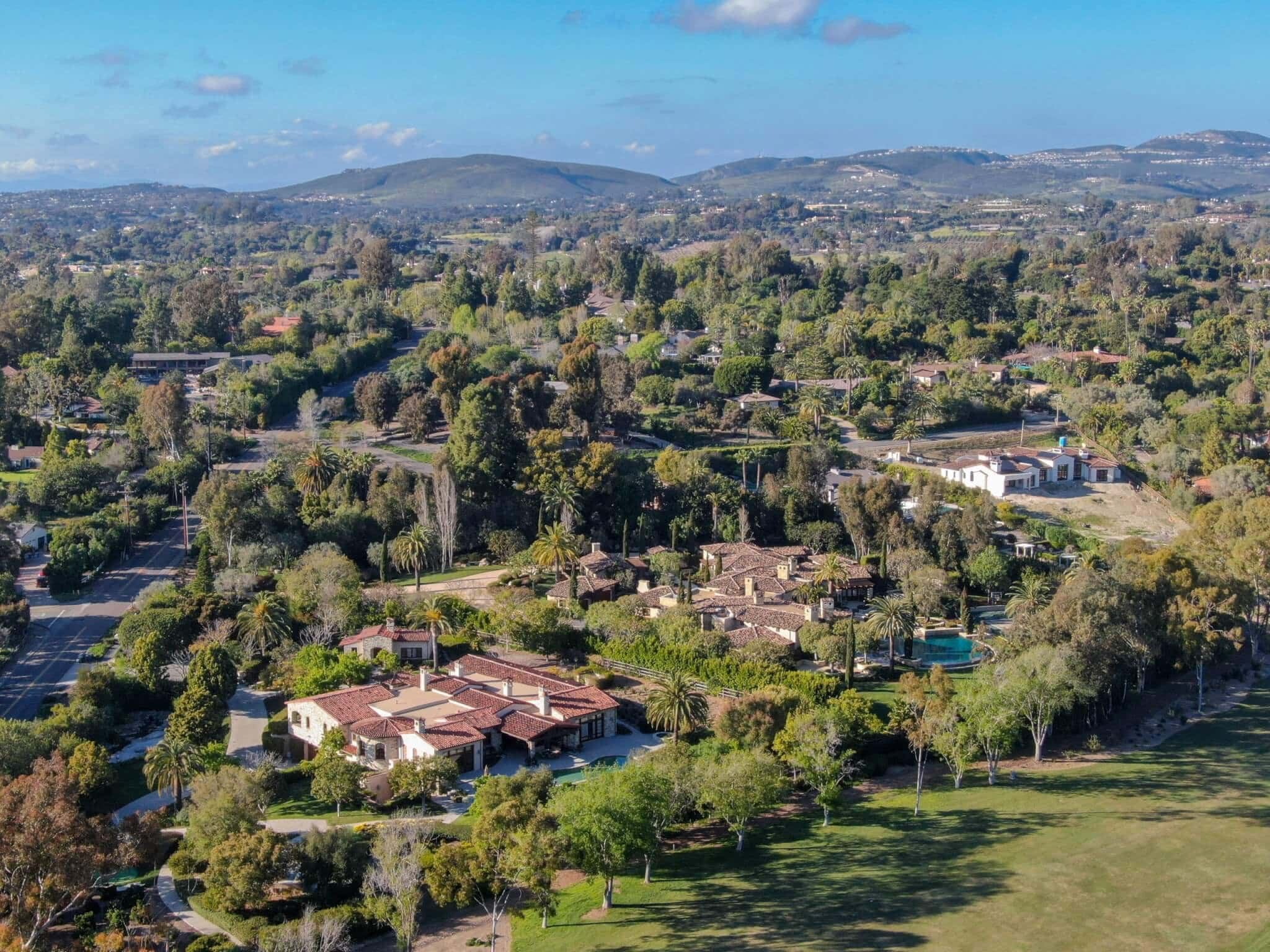 flood cleanup services for Rancho Santa Fe, CA