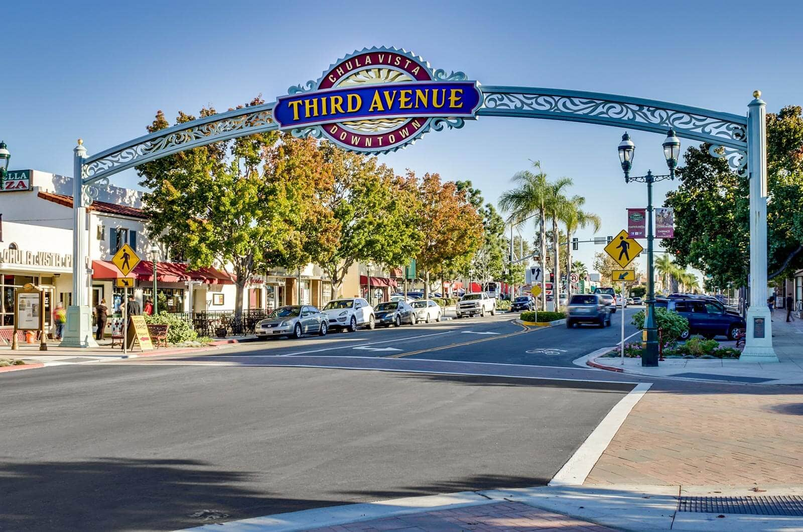 commercial and residential water restoration services in downtown chula vista